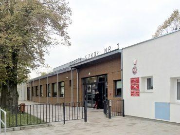 Szkoła na Smochowicach